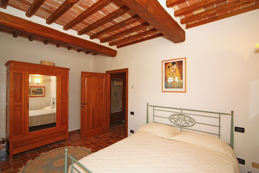 is9f8552 - Apartments in hamlets CASTELLINA IN CHIANTI (SI) CORNIA