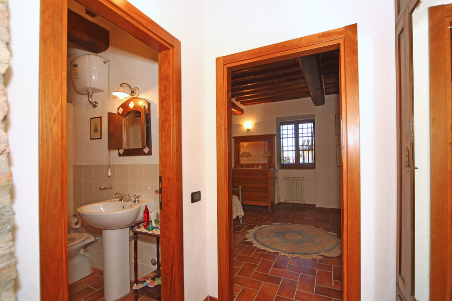 is9f8570 - Apartments in hamlets CASTELLINA IN CHIANTI (SI) CORNIA