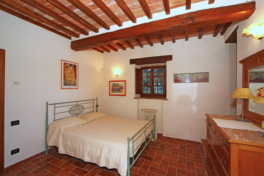 is9f8551 - Apartments in hamlets CASTELLINA IN CHIANTI (SI) CORNIA