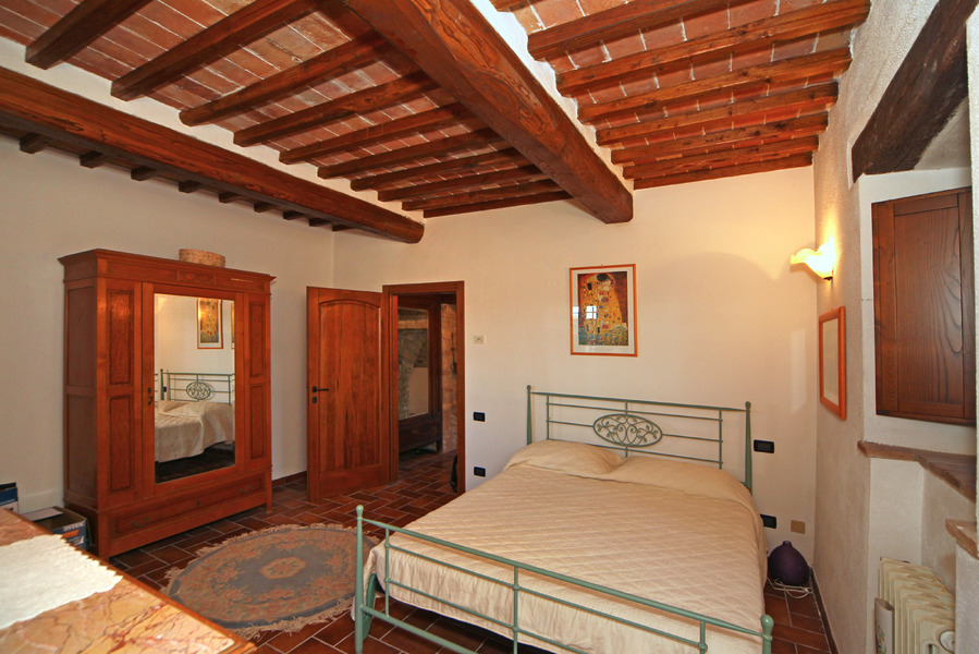 is9f8566 - Apartments in hamlets CASTELLINA IN CHIANTI (SI) CORNIA