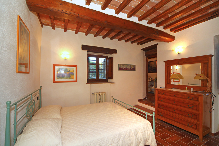 is9f8556 - Apartments in hamlets CASTELLINA IN CHIANTI (SI) CORNIA