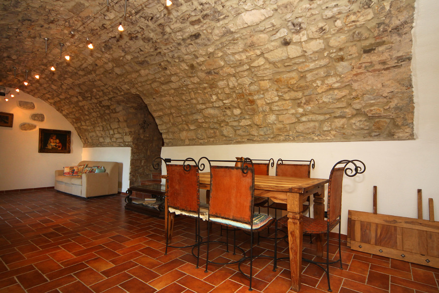 is9f8533 - Apartments in hamlets CASTELLINA IN CHIANTI (SI) CORNIA