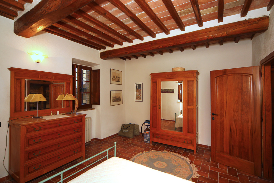 is9f8553 - Apartments in hamlets CASTELLINA IN CHIANTI (SI) CORNIA