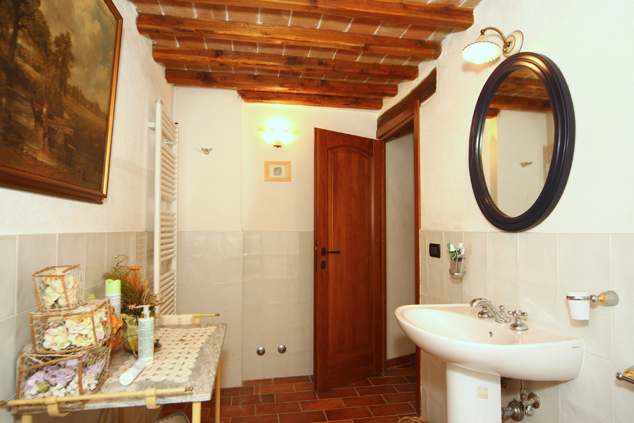 is9f8561 - Apartments in hamlets CASTELLINA IN CHIANTI (SI) CORNIA