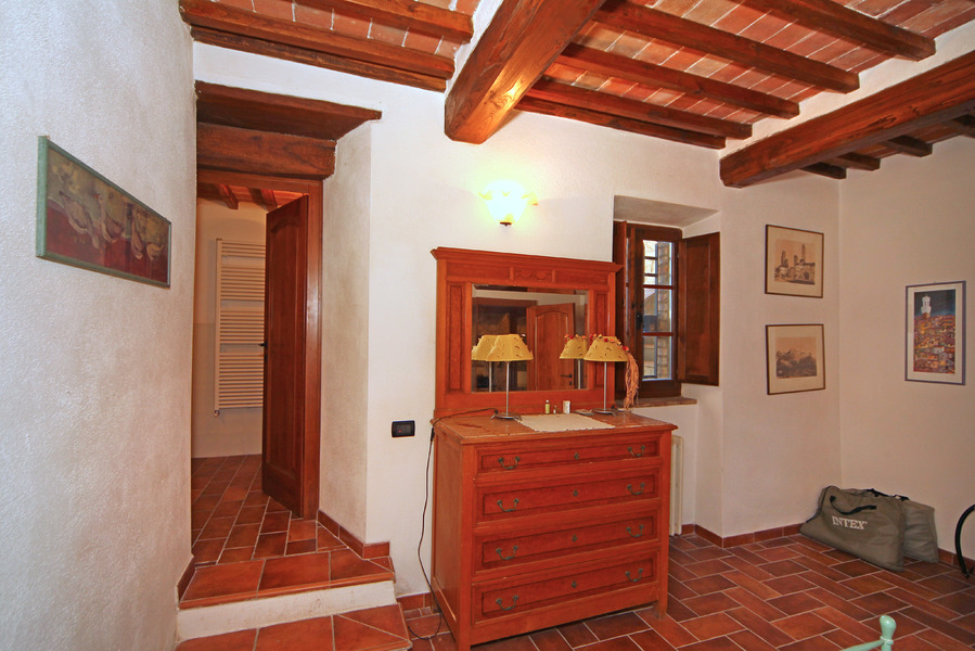is9f8554 - Apartments in hamlets CASTELLINA IN CHIANTI (SI) CORNIA