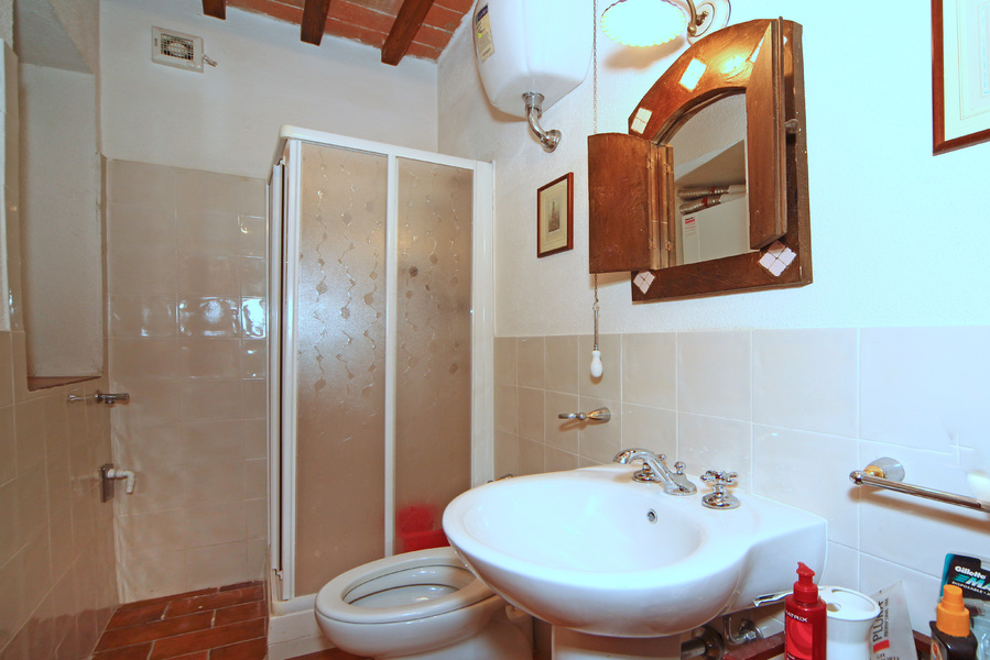 is9f8568 - Apartments in hamlets CASTELLINA IN CHIANTI (SI) CORNIA