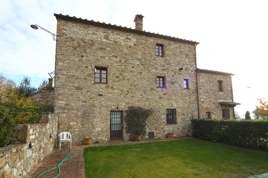 is9f9579 - Apartments in hamlets CASTELLINA IN CHIANTI (SI) CORNIA