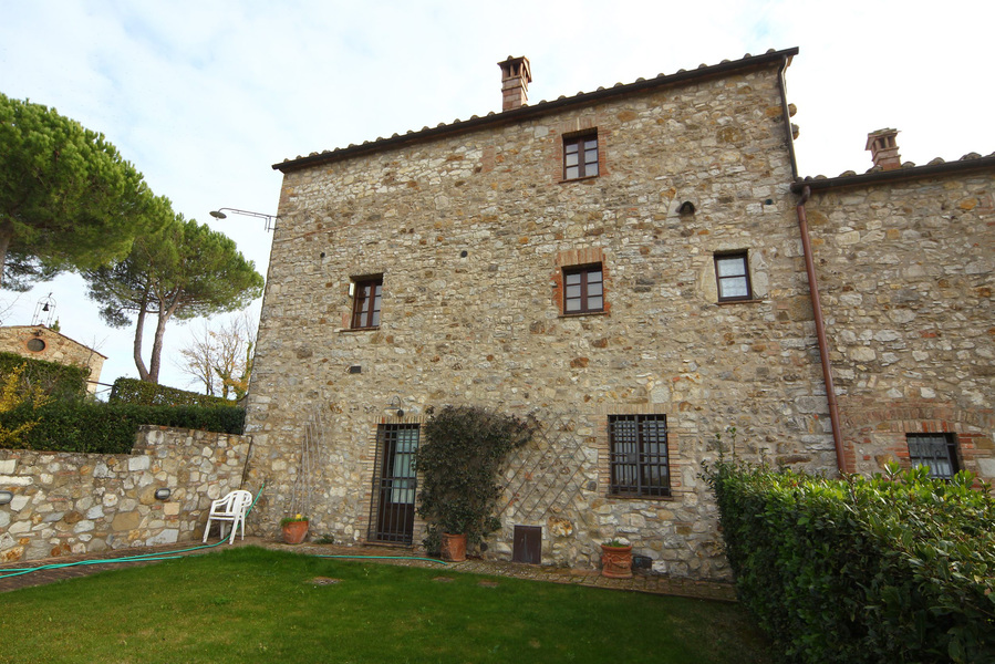 is9f9576 - Apartments in hamlets CASTELLINA IN CHIANTI (SI) CORNIA