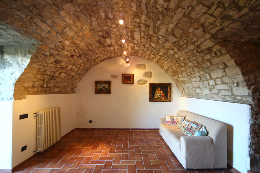 is9f8536 - Apartments in hamlets CASTELLINA IN CHIANTI (SI) CORNIA