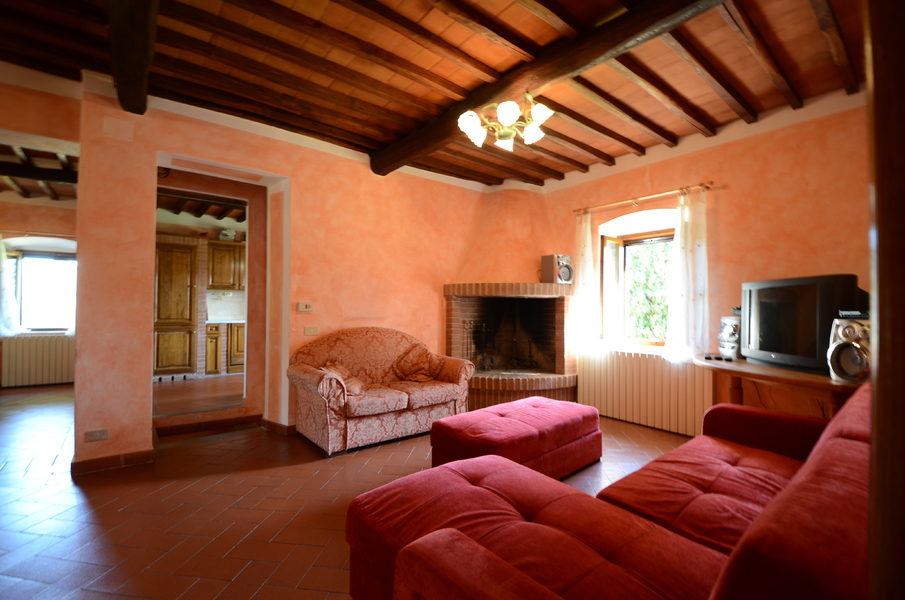 50-casa-di-campagna-casa-in-to - Country houses RADDA IN CHIANTI (SI) VOLPAIA