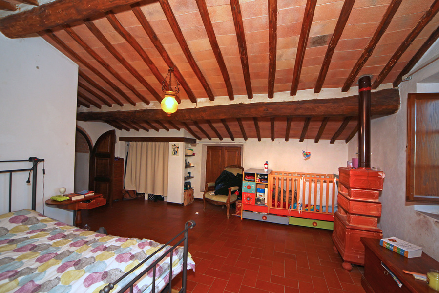 is9f8635 - Apartments in hamlets CASTELLINA IN CHIANTI (SI) MANDORLO