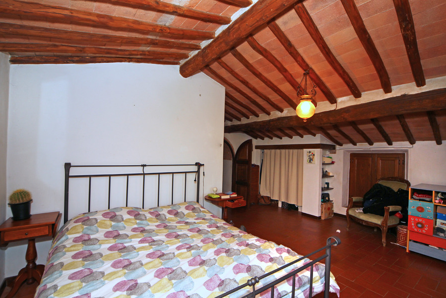 is9f8634 - Apartments in hamlets CASTELLINA IN CHIANTI (SI) MANDORLO