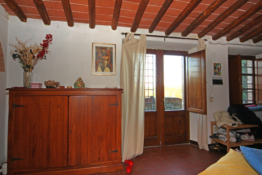 is9f8611 - Apartments in hamlets CASTELLINA IN CHIANTI (SI) MANDORLO
