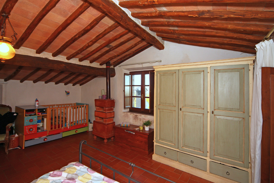 is9f8636 - Apartments in hamlets CASTELLINA IN CHIANTI (SI) MANDORLO