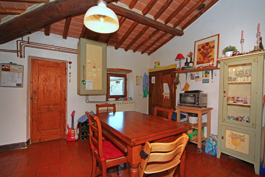 is9f8624 - Apartments in hamlets CASTELLINA IN CHIANTI (SI) MANDORLO
