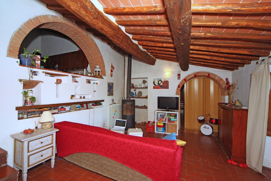 is9f8606 - Apartments in hamlets CASTELLINA IN CHIANTI (SI) MANDORLO