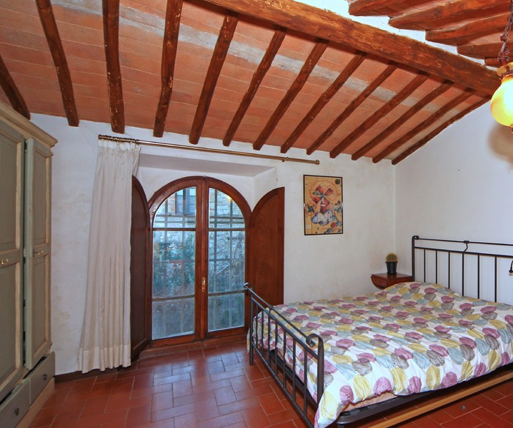 is9f8631 - copia - Apartments in hamlets CASTELLINA IN CHIANTI (SI) MANDORLO