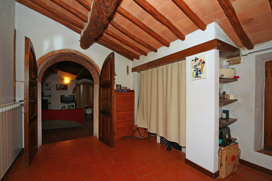 is9f8638 - Apartments in hamlets CASTELLINA IN CHIANTI (SI) MANDORLO