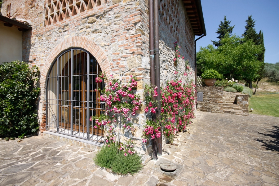 14-case-di-campagna-casa-in-to - Country houses IMPRUNETA (FI) MONTE ORIOLO