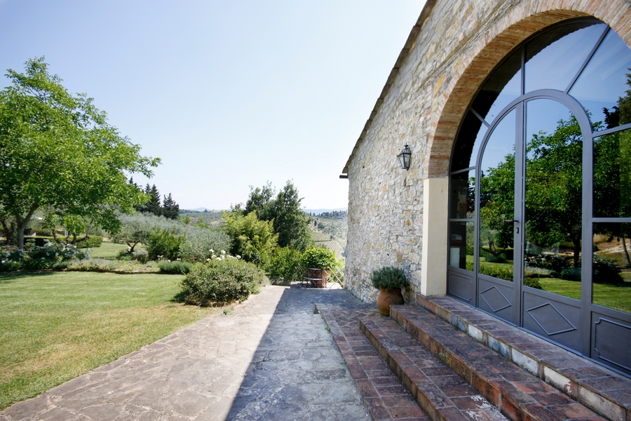 15-case-di-campagna-casa-in-to - Country houses IMPRUNETA (FI) MONTE ORIOLO
