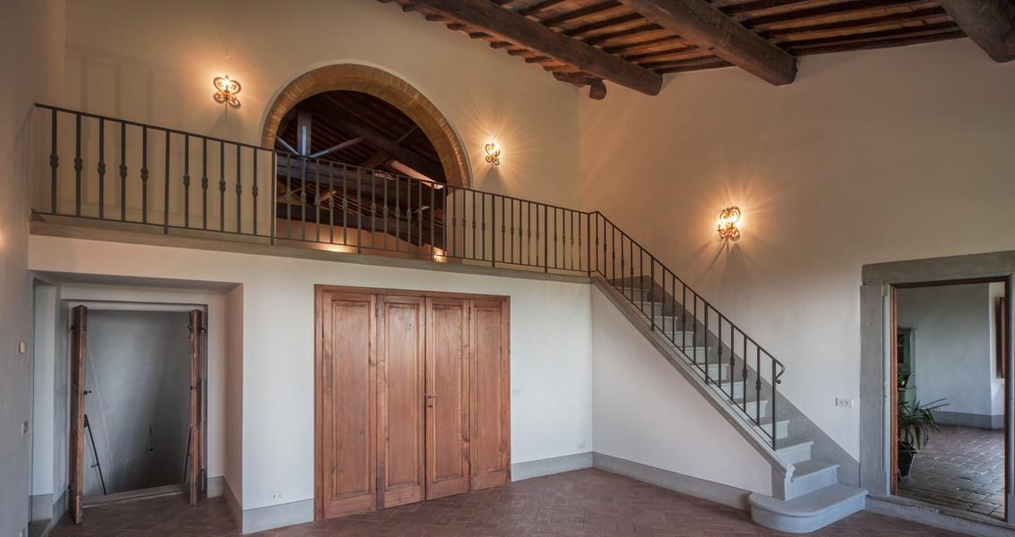 46-villa-casa-in-toscana-san-c - VILLE E CASTELLI SAN CASCIANO IN VAL DI PESA (FI)