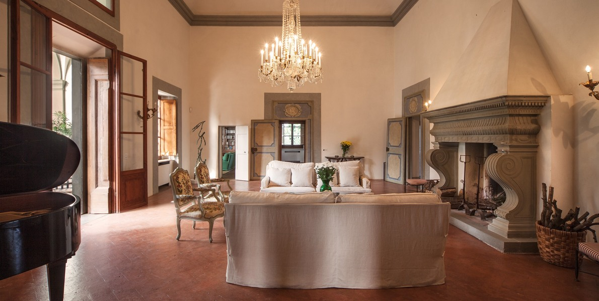 16-villa-casa-in-toscana-san-c - Villas and castles SAN CASCIANO IN VAL DI PESA (FI)