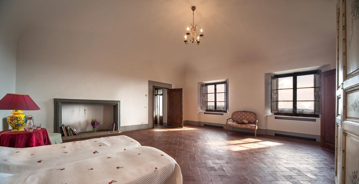 27-villa-casa-in-toscana-san-c - Villas and castles SAN CASCIANO IN VAL DI PESA (FI)