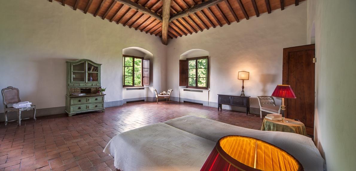 45-villa-casa-in-toscana-san-c - Villas and castles SAN CASCIANO IN VAL DI PESA (FI)