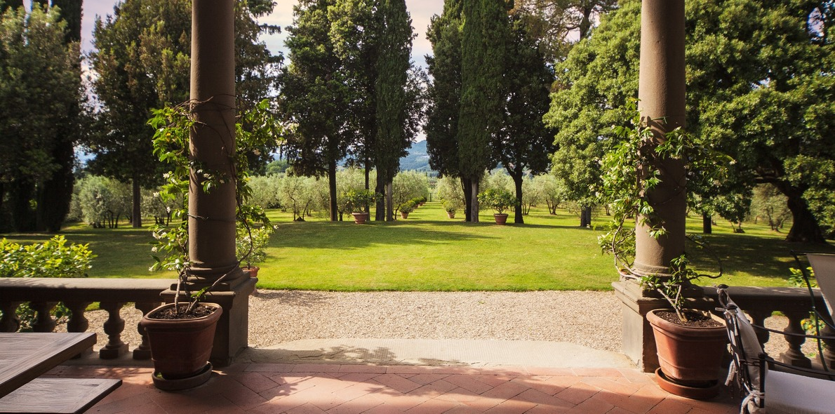 12-villa-casa-in-toscana-san-c - Villas and castles SAN CASCIANO IN VAL DI PESA (FI)