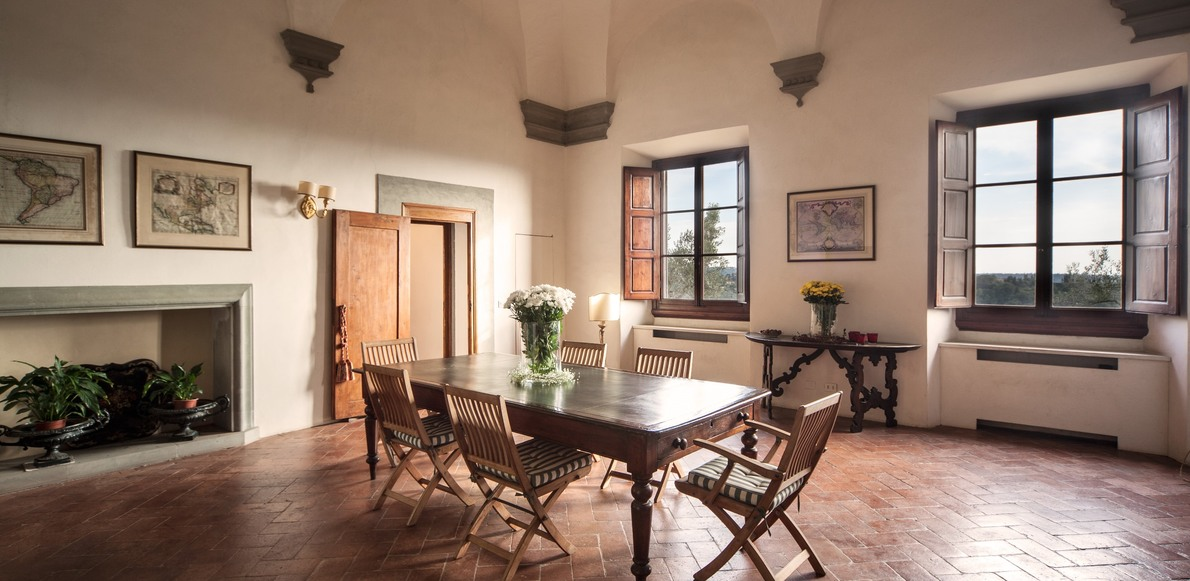22-villa-casa-in-toscana-san-c - Villas and castles SAN CASCIANO IN VAL DI PESA (FI)