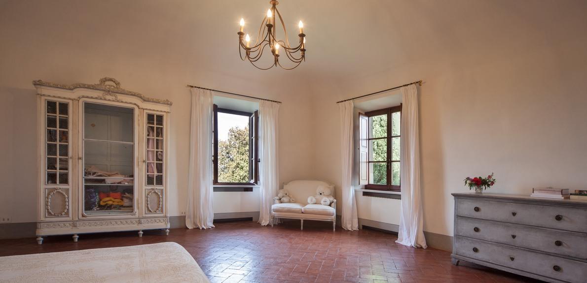 40-villa-casa-in-toscana-san-c - Villas and castles SAN CASCIANO IN VAL DI PESA (FI)