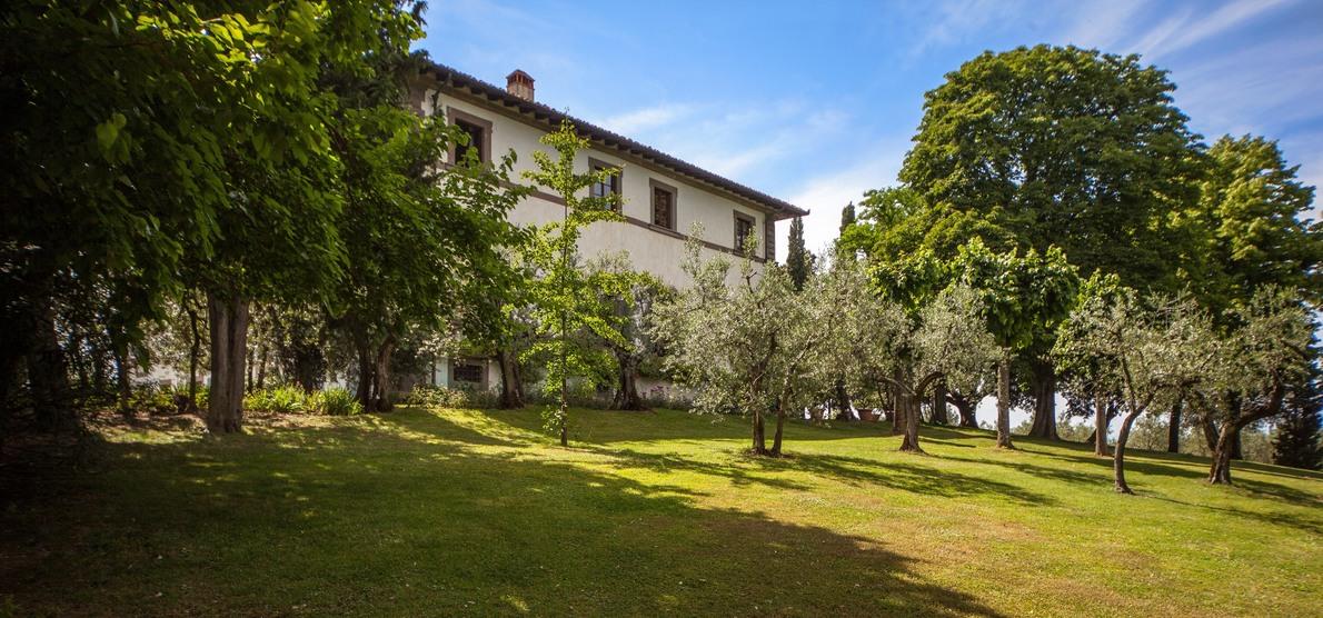 06-villa-casa-in-toscana-san-c - VILLE E CASTELLI SAN CASCIANO IN VAL DI PESA (FI)