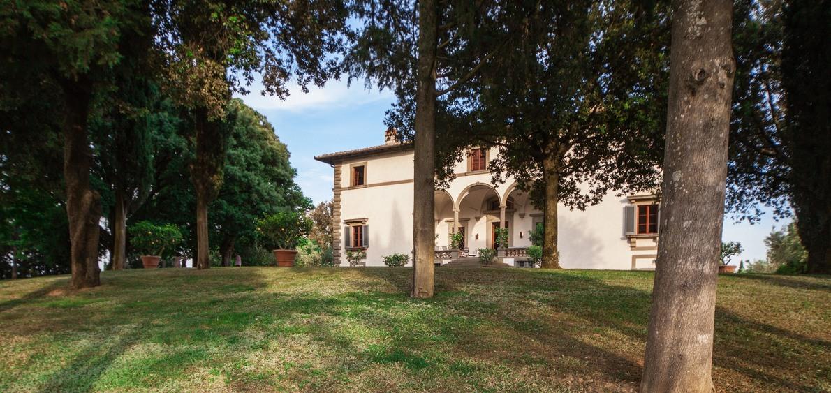 03-villa-casa-in-toscana-san-c - Villas and castles SAN CASCIANO IN VAL DI PESA (FI)