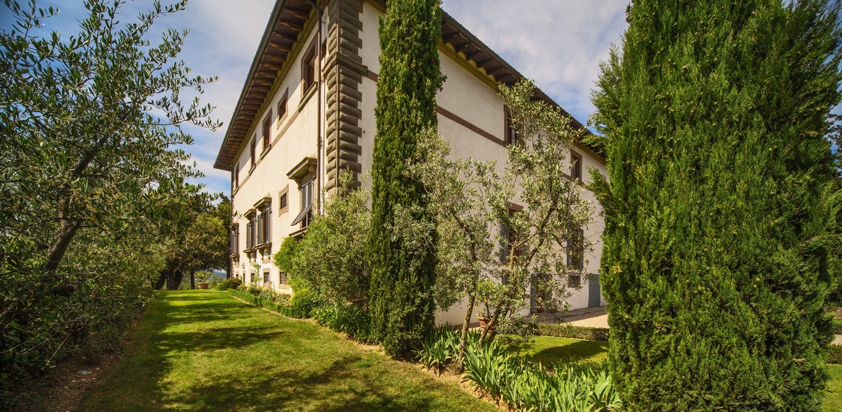 07-villa-casa-in-toscana-san-c - Villas and castles SAN CASCIANO IN VAL DI PESA (FI)