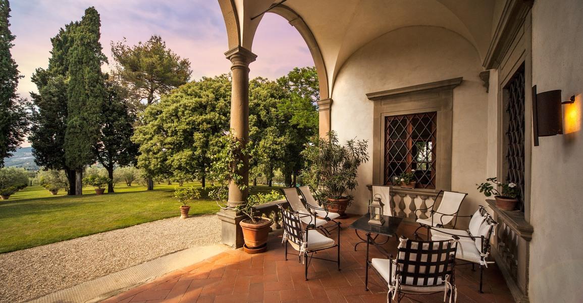 13-villa-casa-in-toscana-san-c - Villas and castles SAN CASCIANO IN VAL DI PESA (FI)