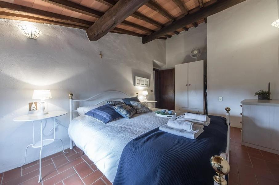 27 - Apartments in hamlets CASTELLINA IN CHIANTI (SI) GRANAIO
