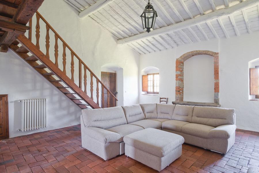 17-luciano cortigiani-18 - Country houses GAIOLE IN CHIANTI (SI) RIETINE