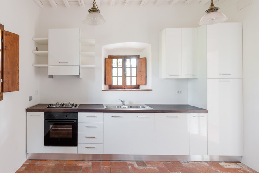 29-luciano cortigiani-21 - Country houses GAIOLE IN CHIANTI (SI) RIETINE