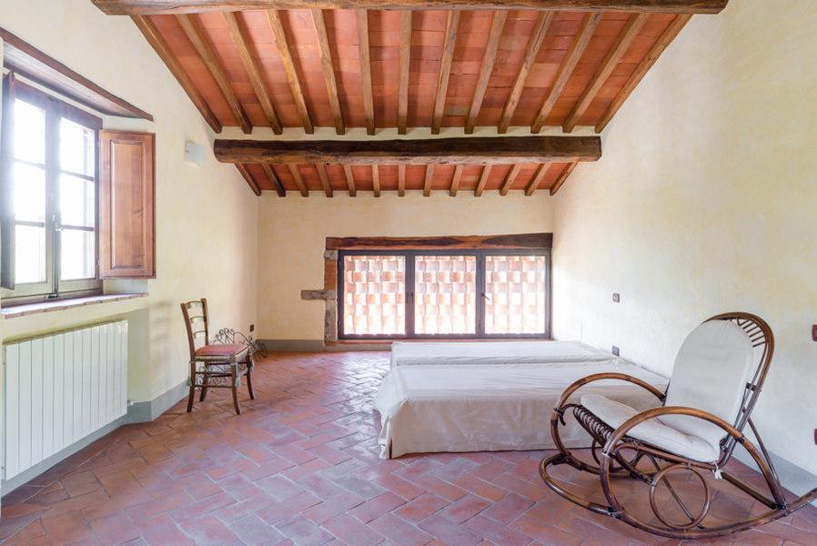 23-luciano cortigiani-10 - Country houses GAIOLE IN CHIANTI (SI) RIETINE