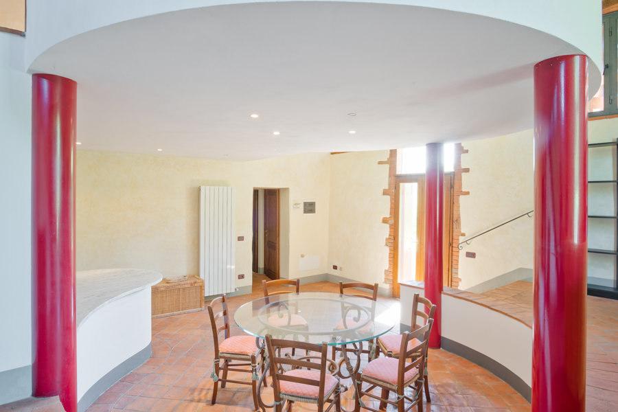 19-luciano cortigiani-3 - Country houses GAIOLE IN CHIANTI (SI) RIETINE