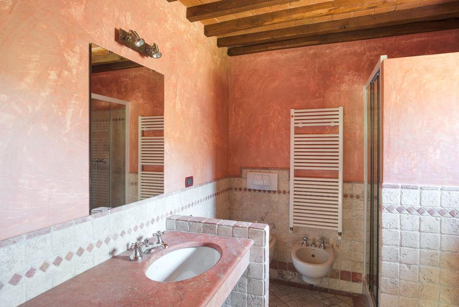 26-luciano cortigiani-6 - Country houses GAIOLE IN CHIANTI (SI) RIETINE