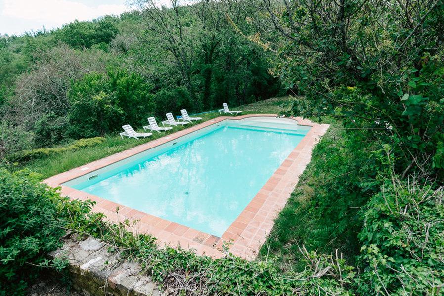 04-luciano cortigiani-31 - Country houses GAIOLE IN CHIANTI (SI) RIETINE