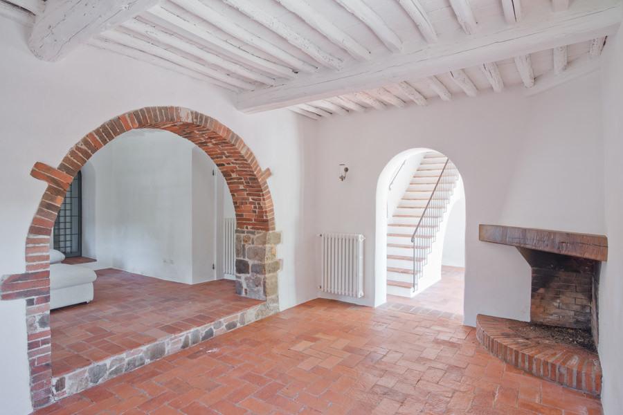 13-luciano cortigiani-13 - Country houses GAIOLE IN CHIANTI (SI) RIETINE