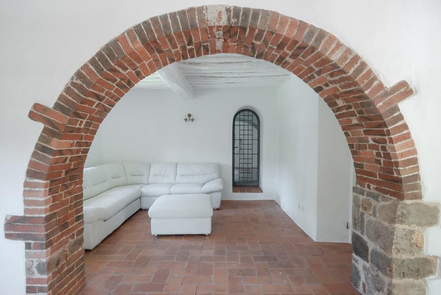 15-luciano cortigiani-12 - Country houses GAIOLE IN CHIANTI (SI) RIETINE