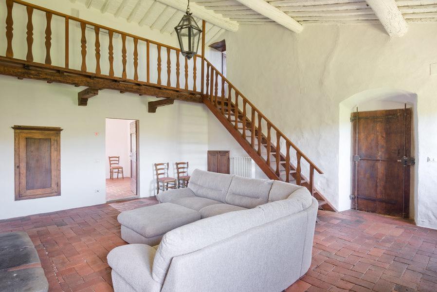 16-luciano cortigiani-19 - Country houses GAIOLE IN CHIANTI (SI) RIETINE
