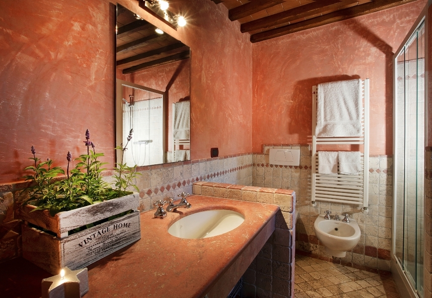 27d - Country houses GAIOLE IN CHIANTI (SI) RIETINE