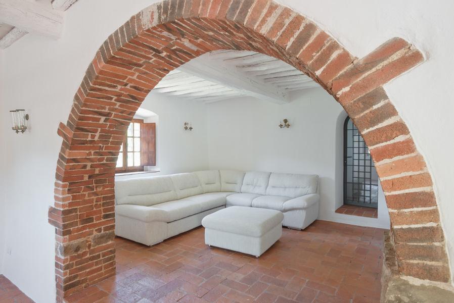 14-luciano cortigiani-11 - Country houses GAIOLE IN CHIANTI (SI) RIETINE