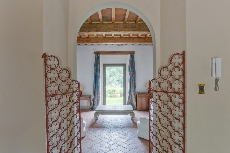 19 - Country houses IMPRUNETA (FI) MEZZOMONTE