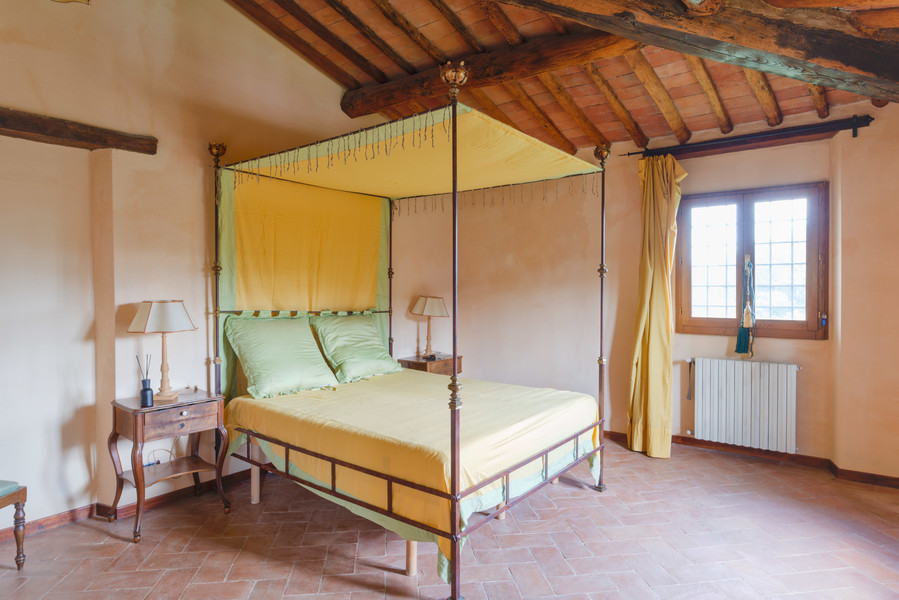 49 - Country houses IMPRUNETA (FI) MEZZOMONTE