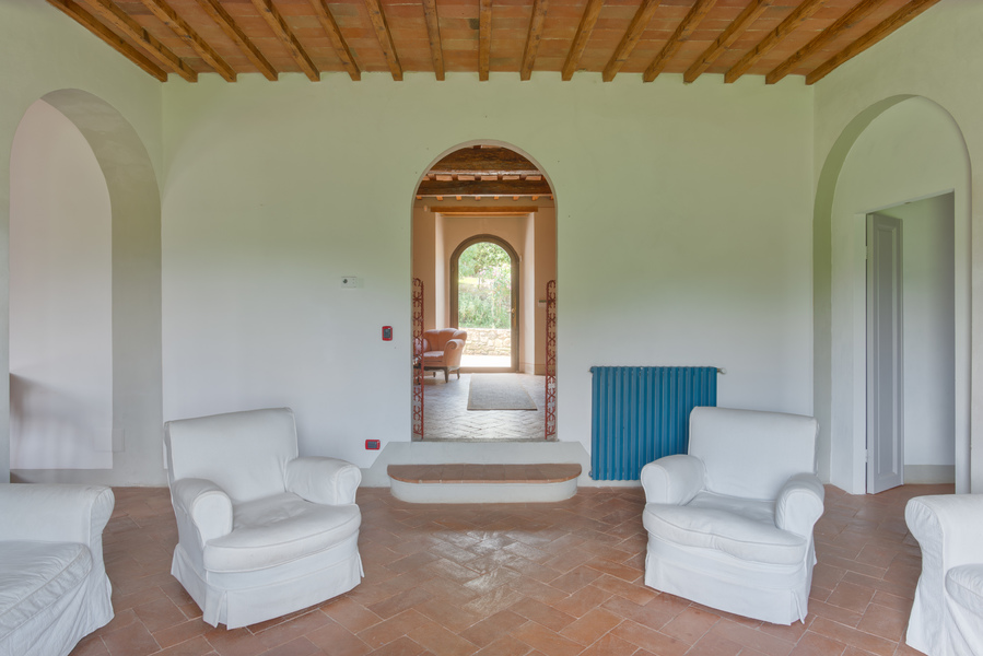 21 - Country houses IMPRUNETA (FI) MEZZOMONTE